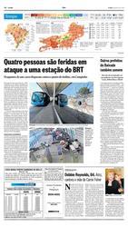 29 de Dezembro de 2016, Rio, página 12