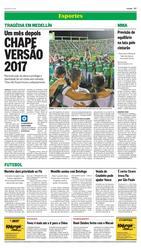 30 de Dezembro de 2016, Esportes, página 27