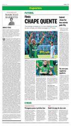 22 de Janeiro de 2017, Esportes, página 41