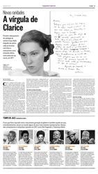 24 de Fevereiro de 2017, Segundo Caderno, página 3