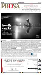 05 de Agosto de 2017, Segundo Caderno, página 8