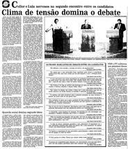 15 de Dezembro de 1989, O País, página 5