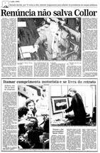 30 de Dezembro de 1992, O País, página 3