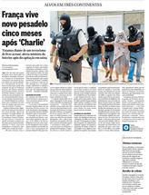 27 de Junho de 2015, O Mundo, página 35