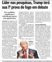 06 de Agosto de 2015, O Mundo, página 29