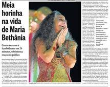 10 de Fevereiro de 2016, Rio, página 3