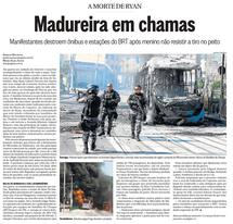 29 de Março de 2016, Rio, página 13