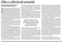 12 de Abril de 2016, Opinião, página 19