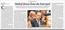 13 de Abril de 2016, O País, página 13