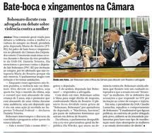 15 de Setembro de 2016, O País, página 8