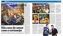 28 de Outubro de 2016, Rio Show, página 22