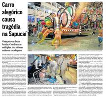 27 de Fevereiro de 2017, Rio, página 3