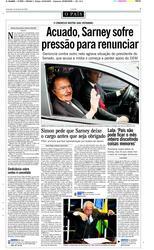 26 de Junho de 2009, O País, página 3