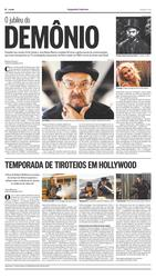 20 de Janeiro de 2013, Segundo Caderno, página 8