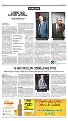 01 de Junho de 2015, O País, página 6