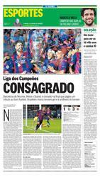 07 de Junho de 2015, Esportes, página 46