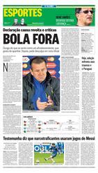 27 de Junho de 2015, Esportes, página 40