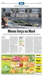 01 de Julho de 2015, Rio, página 10