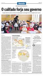 22 de Julho de 2015, O Mundo, página 27