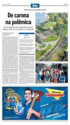 25 de Julho de 2015, Rio, página 9