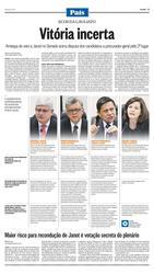 02 de Agosto de 2015, O País, página 3