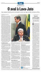 27 de Agosto de 2015, O País, página 3