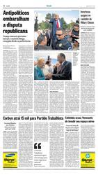 14 de Setembro de 2015, O Mundo, página 22