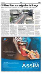09 de Outubro de 2015, O País, página 7