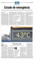17 de Outubro de 2015, Rio, página 11