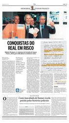 19 de Outubro de 2015, O País, página 9