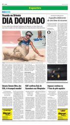 30 de Outubro de 2015, Esportes, página 30