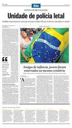 01 de Dezembro de 2015, Rio, página 10