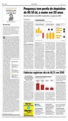 06 de Janeiro de 2016, Economia, página 16
