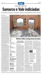 14 de Janeiro de 2016, O País, página 3