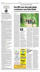 17 de Janeiro de 2016, O País, página 4