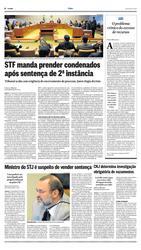 18 de Fevereiro de 2016, O País, página 8