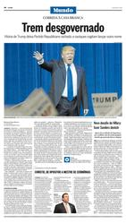 03 de Março de 2016, O Mundo, página 26