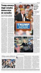13 de Março de 2016, O Mundo, página 37