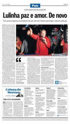 19 de Março de 2016, O País, página 3