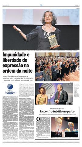 Página 5 - Edição de 25 de Março de 2016