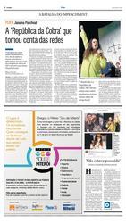 06 de Abril de 2016, O País, página 8