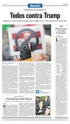 13 de Abril de 2016, O Mundo, página 27