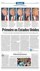 28 de Abril de 2016, O Mundo, página 24