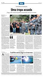 10 de Maio de 2016, Rio, página 14