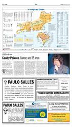 16 de Maio de 2016, Rio, página 12