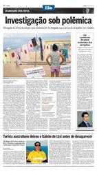 29 de Maio de 2016, Rio, página 10