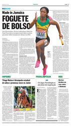 30 de Maio de 2016, Esportes, página 5