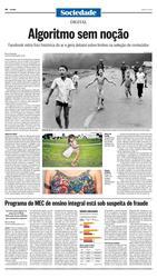 10 de Setembro de 2016, Sociedade, página 26