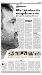 16 de Setembro de 2016, Rio, página 13