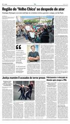 17 de Setembro de 2016, Rio, página 12